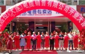 远控(大连)电缆销售有限公司盛大开业