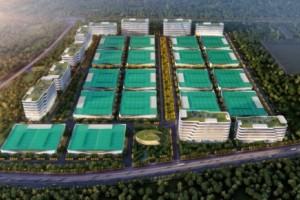 南海平谦国际智慧产业园正式登陆,湾区产业升级再添新动能