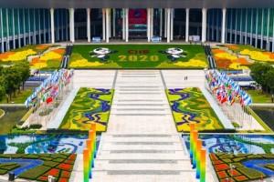 德国斯宝亚创亮相第三届中国国际进口博览会