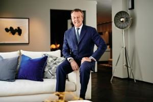 LODHA UK珞达任命安德鲁·海伊勋爵为品牌独立顾问