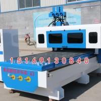 板式家具数控开料机 1325木工数控开料机价格
