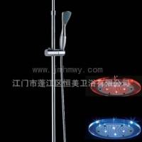 LED大淋浴花洒组合 暗装花洒