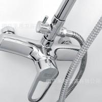 淋浴花洒套装全铜**浴室淋浴器淋雨沐浴卫生间花洒喷头8024-2