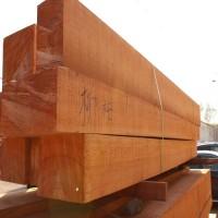 柳桉木 上海柳桉木厂家 上海柳桉木防腐木加工厂 上海红柳桉木地板 天湾木业齐全
