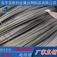 果园钢丝拉线 镀锌大棚支架 热镀锌钢丝厂家