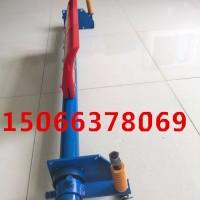 合金清扫器支架H/p 合金聚氨酯分体清扫器 合金皮带清扫器