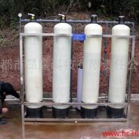 供应昂鹰Onin 2T/H 净水器 四川过滤器 成都过滤器 地下水净化器