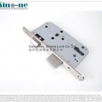 欧标防火门锁体插芯德国DIN标准CE EN12209标准55