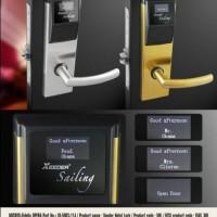山东智能门锁代理,供应宝迅达手机智能门锁