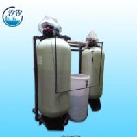 软化水设备  井水地下水除水垢软水机 全自动软水器 成都软水