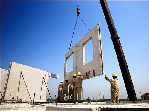 浅谈装配式建筑检测的发展
