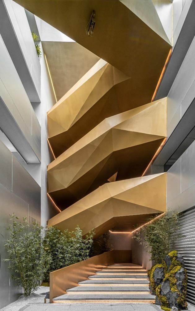 四年改造近200个项目,建筑师申江海和他的城市更新