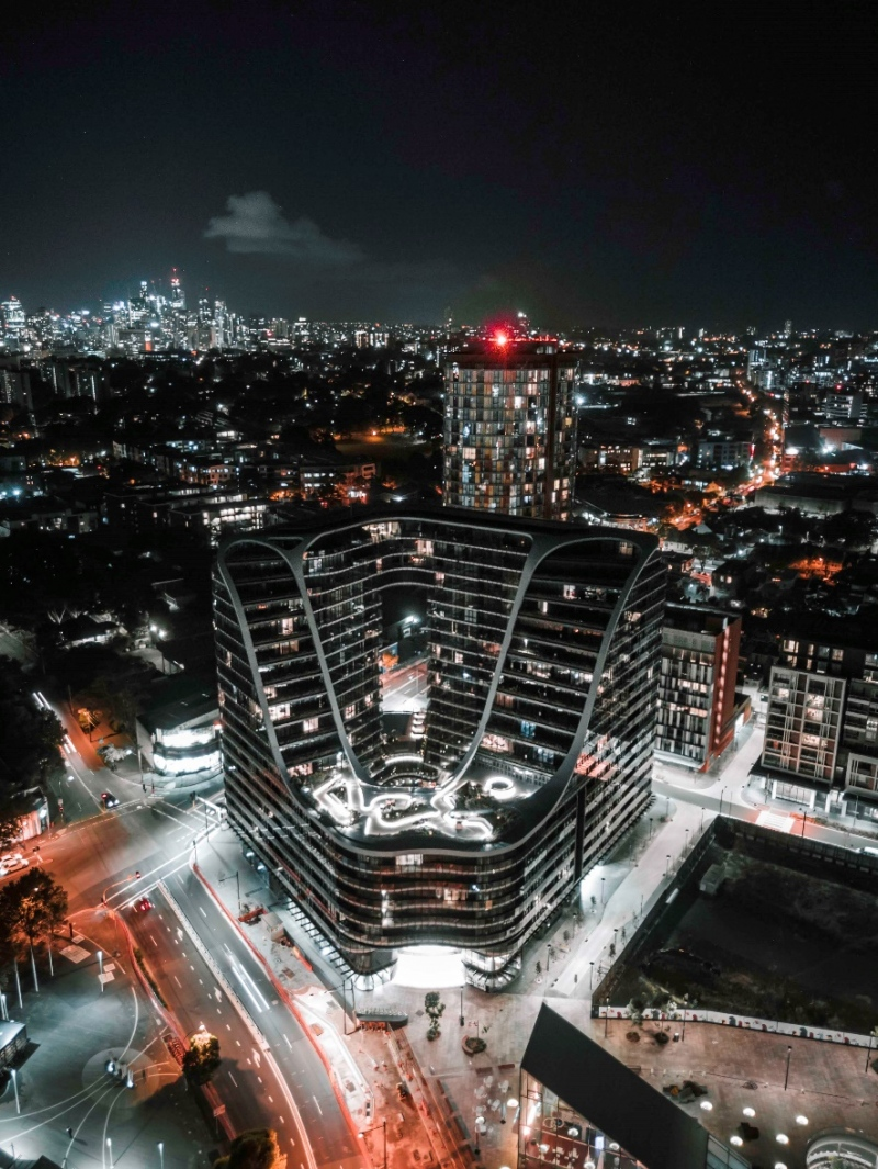 皇冠房地产集团总裁兼集团首席执行官Iwan Sunito致力于城市开发插图2