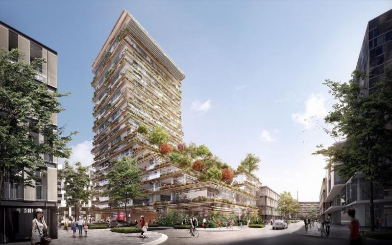 皇冠房地产集团总裁兼集团首席执行官Iwan Sunito致力于城市开发插图1