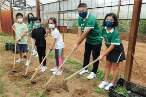 恒隆全国性周年义工日 推动低碳环保生活 传递爱与关怀