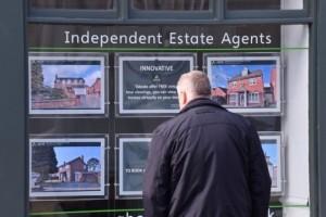 9月英国房价大幅飙升,平均房价26.7万镑,创历史新高